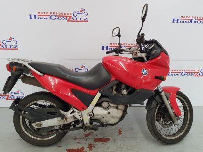 bmw f650 del 1997 al 2000