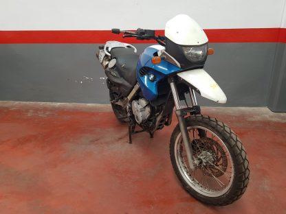 bmw-f 650gs-2000