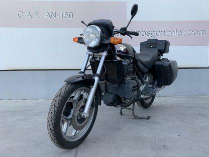 Despiece BMW modelo K75