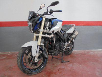 BMW R 800R