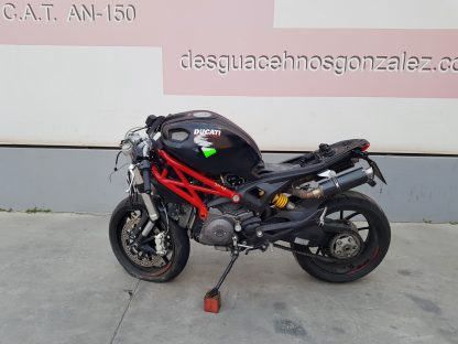 Ducati Monster 796
