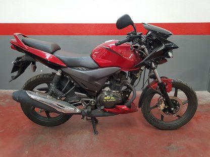 Honda CBF125 del 2009-2016