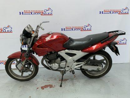 honda-cbf-250-2004-2006-2007