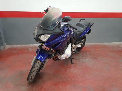 Honda CBF 600S del 2006