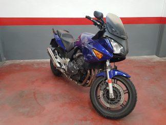 Honda CBF 600S del 2005