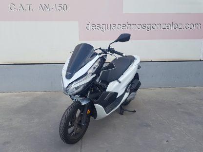 Honda PCX 125 2018-2020
