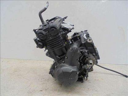motor kawasaki er6n del 2009