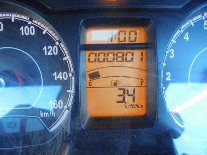 Cuadro cuentakilómetros de Burgman UH200 ABS
