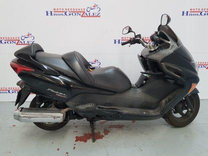 honda-forza-250-2007-2009