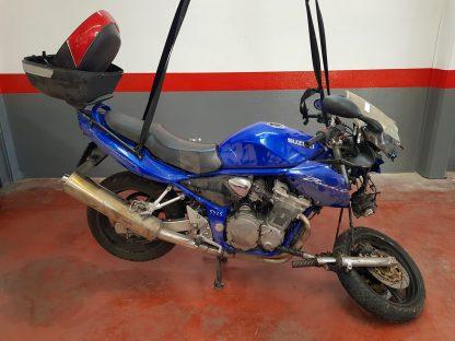Despiece suzuki-gsf-600-s-bandit-2000-2004