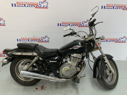 suzuki gw 250 marauder 2004-2001